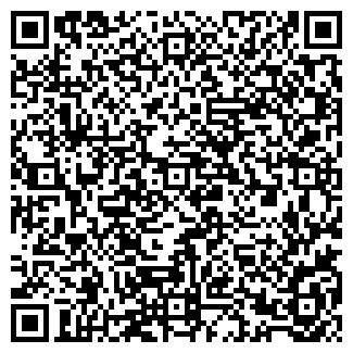 QR-код с контактной информацией организации ИП Latifa