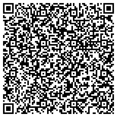 QR-код с контактной информацией организации Охранное агенство ТОО