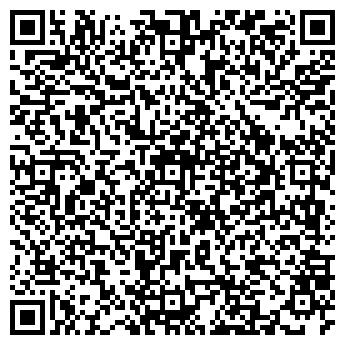 QR-код с контактной информацией организации Югентас Сервис