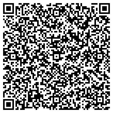 QR-код с контактной информацией организации ИП Кузько