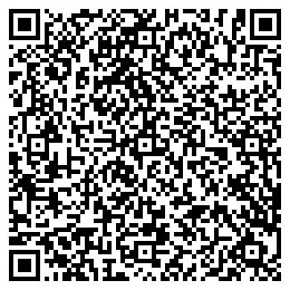 QR-код с контактной информацией организации ип анель