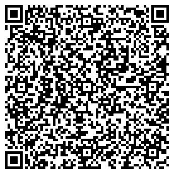 QR-код с контактной информацией организации Частное предприятие Служба Перевозки Груза