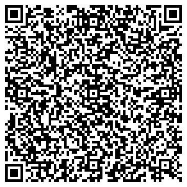 """QR-код с контактной информацией организации ТОО """"Форсайт-Казахстан"""""""