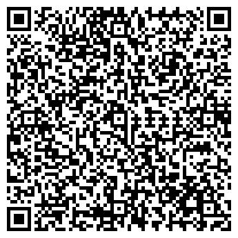 """QR-код с контактной информацией организации ТОО"""" SAVROMAT"""""""