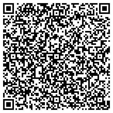 QR-код с контактной информацией организации Общество с ограниченной ответственностью Garant Post Service