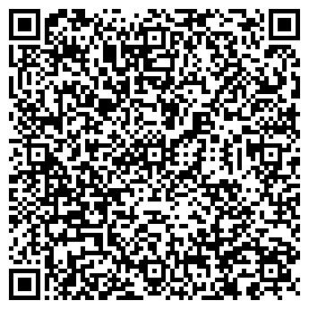 QR-код с контактной информацией организации Клиппер.КЗ