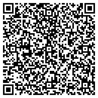 QR-код с контактной информацией организации Jet-Logistic