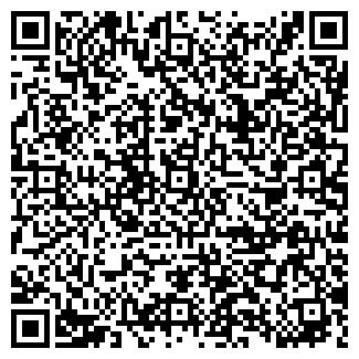 QR-код с контактной информацией организации ИП Усманов