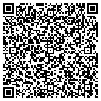 QR-код с контактной информацией организации Lan