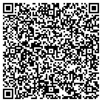 QR-код с контактной информацией организации ИП Увалиев К.Н.
