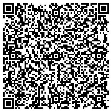 QR-код с контактной информацией организации Panway logistics