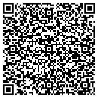 QR-код с контактной информацией организации NURPASS