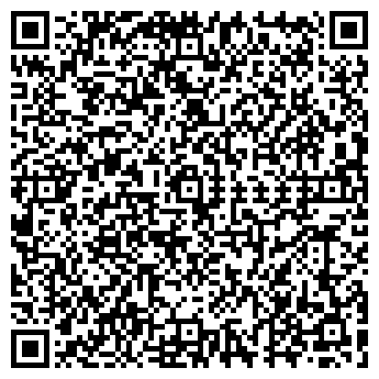 """QR-код с контактной информацией организации ИП """"ZeNN"""""""