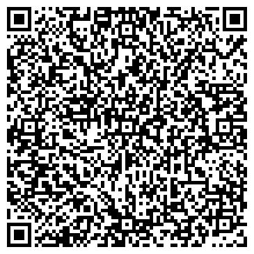 QR-код с контактной информацией организации Грузоперевозки Алматы-Астана-Алматы