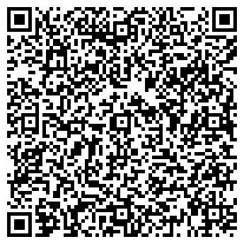 QR-код с контактной информацией организации ТОО Байланыс Telekom RTS