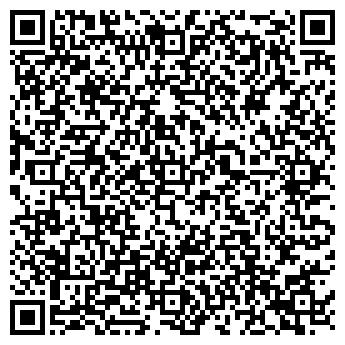 QR-код с контактной информацией организации ТОО Евро групп Трейд