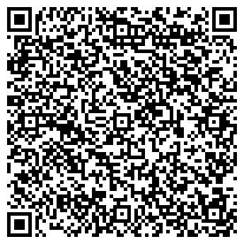 QR-код с контактной информацией организации ИП Устименко