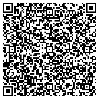 QR-код с контактной информацией организации ИП КУСАИНОВА