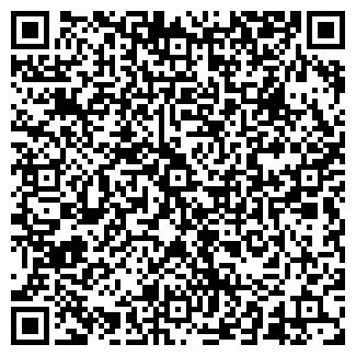 QR-код с контактной информацией организации ИП БАРТЕНЕВ
