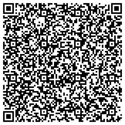 QR-код с контактной информацией организации Филиал «Meggle Eastern Europe GmbH/Меггле Истерн Юроп ГмбХ/» в Казахстане