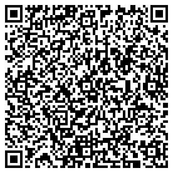 QR-код с контактной информацией организации GSM-INFORM в Алматы