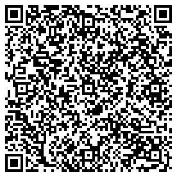 QR-код с контактной информацией организации *Maxi Life*