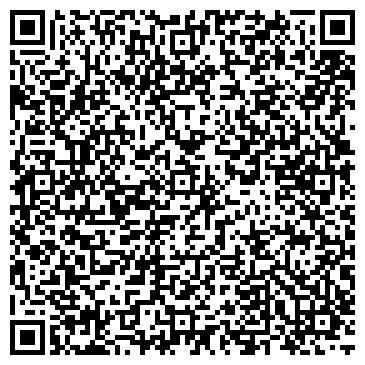 """QR-код с контактной информацией организации Фото-видео студия """"NEW FORMAT"""""""