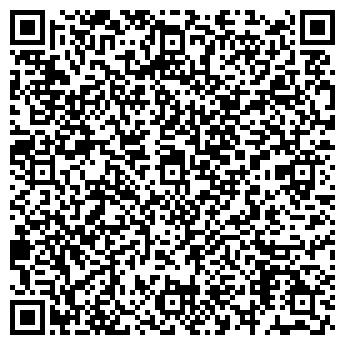 """QR-код с контактной информацией организации """"NST cargo"""""""