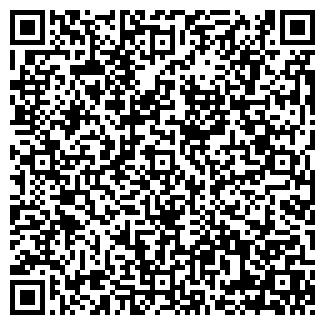 QR-код с контактной информацией организации BSD