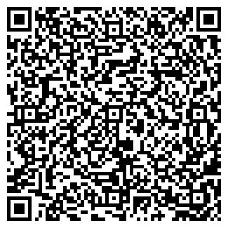 QR-код с контактной информацией организации Smile Inc
