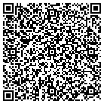 QR-код с контактной информацией организации ТЭС-Almaty