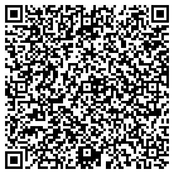 QR-код с контактной информацией организации АСК-навигатор