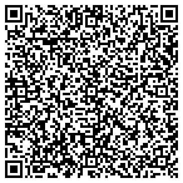 QR-код с контактной информацией организации Медицинский центр Саулемай