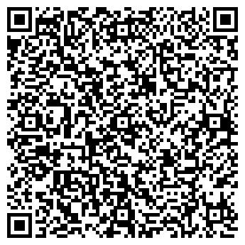 """QR-код с контактной информацией организации ИП """"VEZET"""""""
