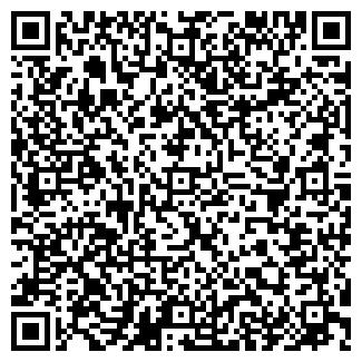 QR-код с контактной информацией организации ZhALUZILEO
