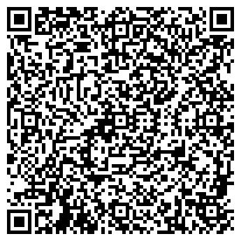 QR-код с контактной информацией организации ИП Зайковский