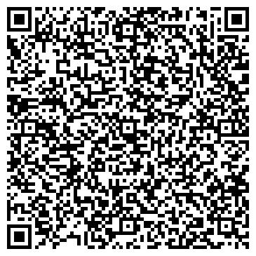"""QR-код с контактной информацией организации ТОО """"AMG Service Astana"""""""