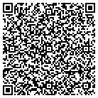QR-код с контактной информацией организации ТОО Sky Industries