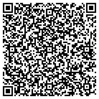 """QR-код с контактной информацией организации ИП """"Двое из ларца"""""""