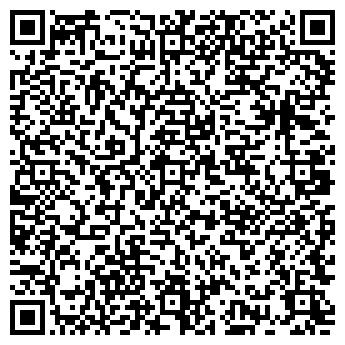QR-код с контактной информацией организации ИП Ирина Новичкова