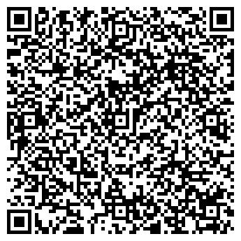 QR-код с контактной информацией организации ТОО ZhagSar