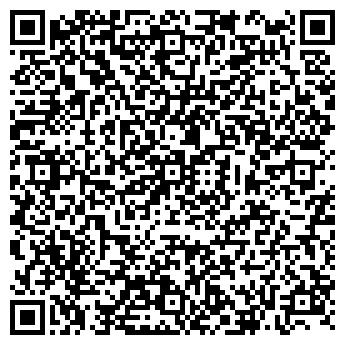 QR-код с контактной информацией организации Другая ИП Комеков