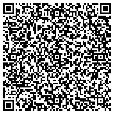 """QR-код с контактной информацией организации ТОО """"MEGA MOTORS Astana"""""""