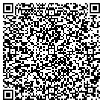 QR-код с контактной информацией организации ИП Досмагамбетов