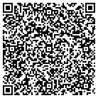 QR-код с контактной информацией организации ИП Бадытчик А.В.