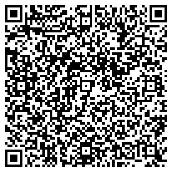 """QR-код с контактной информацией организации ЧТУП """"ДеллейГрупп"""""""
