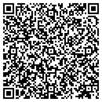 QR-код с контактной информацией организации ИП Бунда