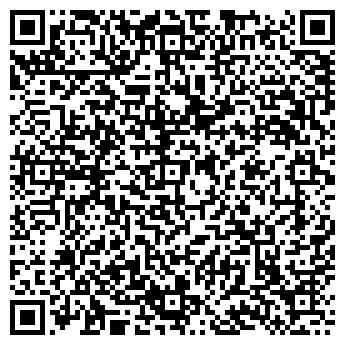 """QR-код с контактной информацией организации OOO """"Конкордия"""""""