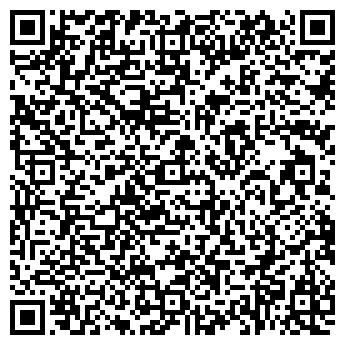QR-код с контактной информацией организации ИП Кузнецов И.А.