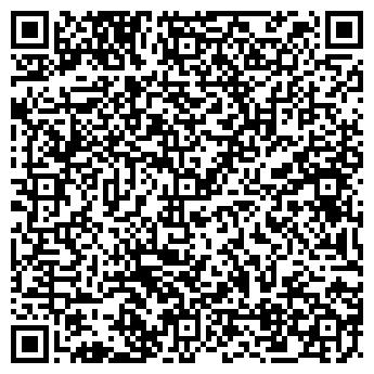 """QR-код с контактной информацией организации СООО """"Интеллкт-Лизинг"""""""